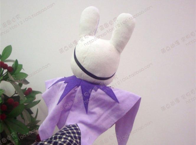 Ամսաթիվ ուղիղ եթերում Yoshino Pirate Rabbit - Կարնավալային հագուստները - Լուսանկար 3