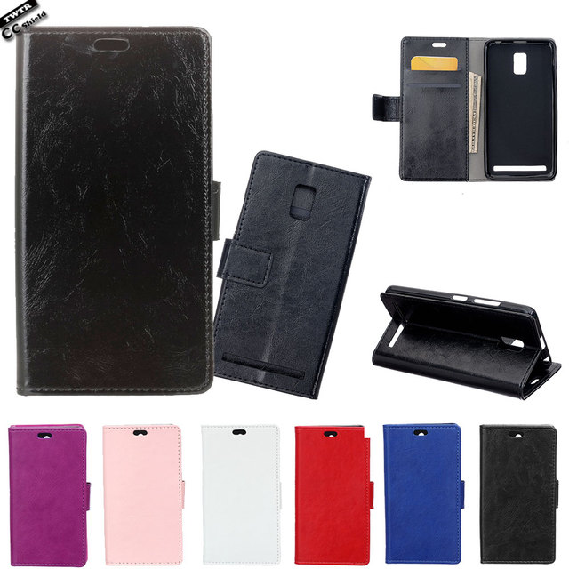 Silicone Soft Flip Case For Lenovo A6600 PLUS A40 D40 Wallet Phone Leather