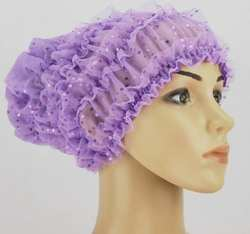 8 цветов Женская модная красивая шапка под хиджаб мусульманский головной платок ислам шапочки под хиджаб Обертывания Женская ислам ic шапка