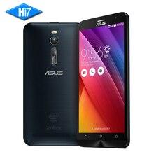 "Original ASUS Zenfone 2 Ze551ML CellPhone Android 4GB RAM 16GB ROM 5.5"" 1.8GHz Wifi 13MP Camera Quad Core LTE 4G Mobile Phone"