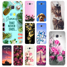 Soft TPU Case For Samsung Galaxy J7 Neo Case J701F J701 Silicone Case Cover For Samsung J7 Core J7 Neo Nxt SM-J701 Phone Cases мобильный телефон samsung galaxy j7 neo sm j 701 f ds черный