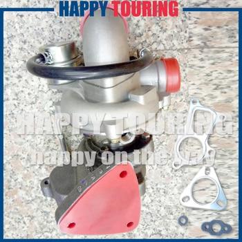 GT1749S 715924-0001, 28200-42610, 715924-5001 S 28200-42700 turbo kit de  reparación de kit de