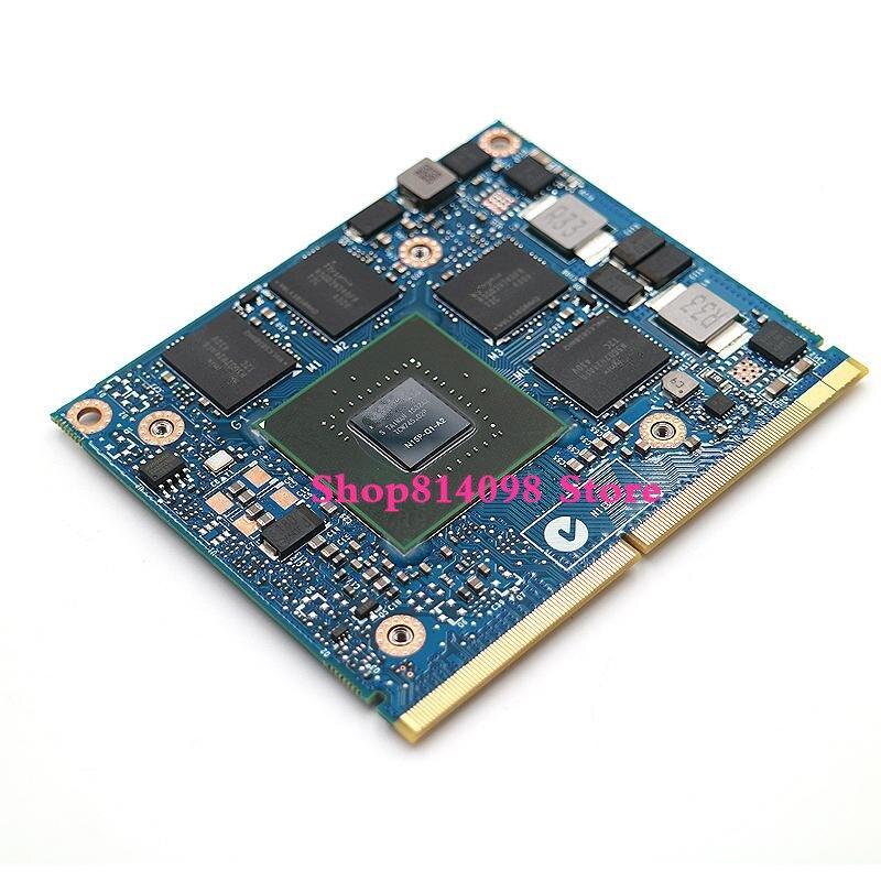 736575-001 видеокарта N15P-Q1-A2 K1100M DDR 5 2G