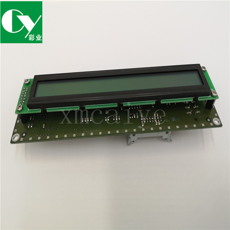 MID board display screen 00.781.2196 00.781.4974/03 00.785.0224|Printer Parts| |  - title=