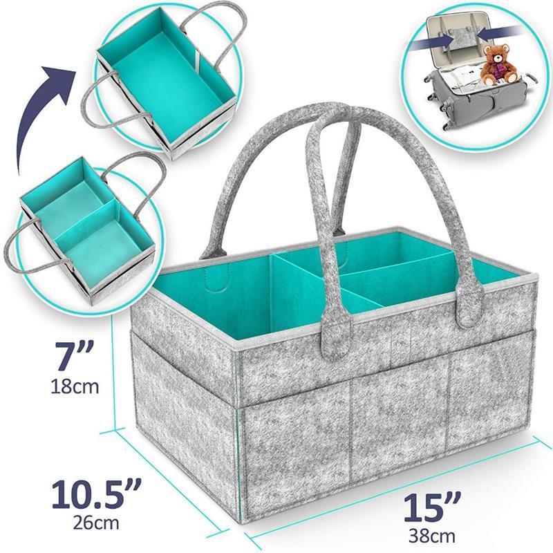 diaper caddy 2