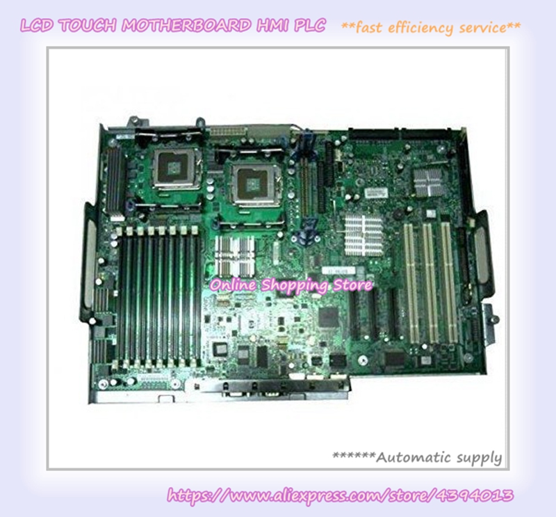 цена For ML350G5 Server Motherboard 413984-001 439399-001 461081-001