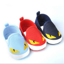 Retail 2015 Fashion Baby Shoes First Walkers Kids Toddlers Crib Shoes