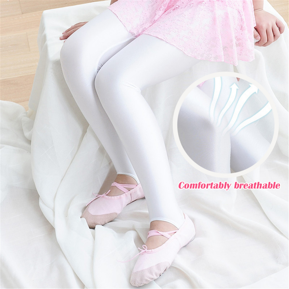 Super Baby Girls Dance Legging Stocking Summer Pantyhose Girls Pink  RF58