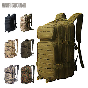 30L military backpack for hiking 2