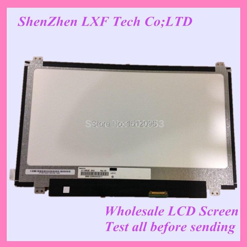N116BGE-E42 N116BGE-E32 N116BGE-EA2 N116BGE-EB2 LCD B116XTN01.0 Screen EDP LCD monitor