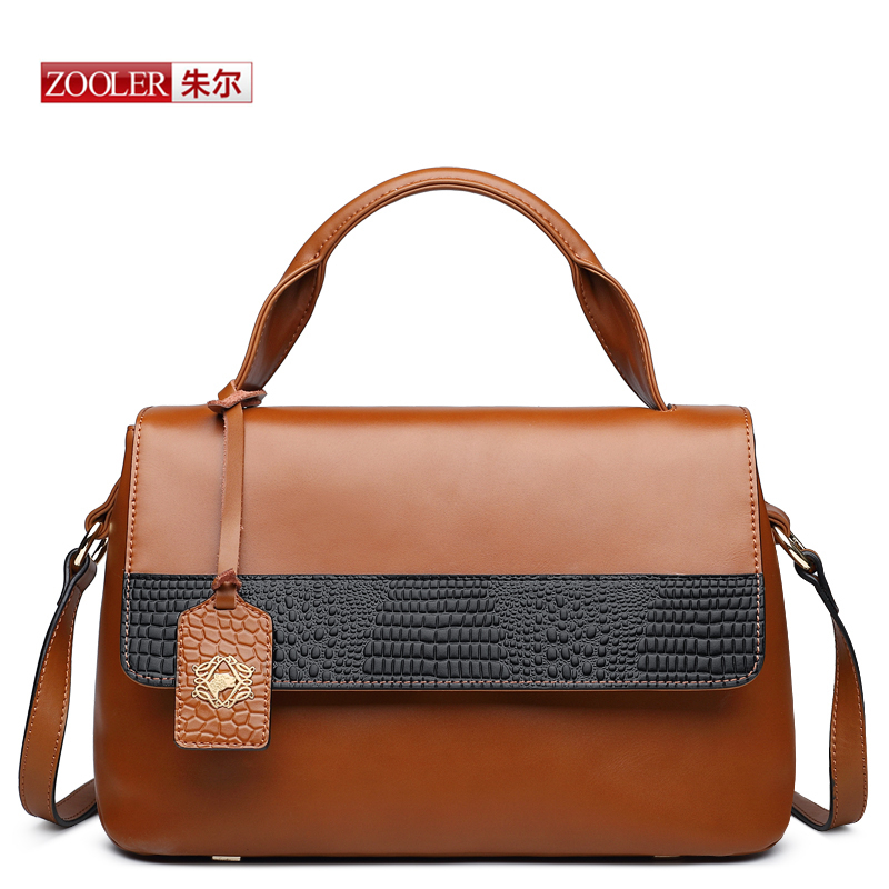 Original Women Black Leather Backpack Female Fashion Office Bag Ladies Work