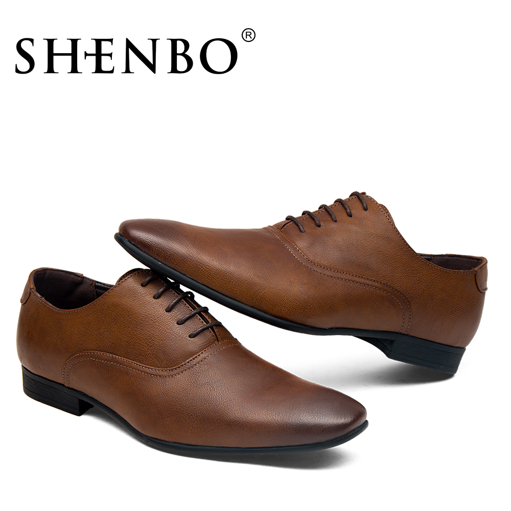 Mens Shoes Simple Brand