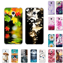 Soft TPU Cover for Meizu M3/Meizu M3 Mini Case Luxury 3D Rel