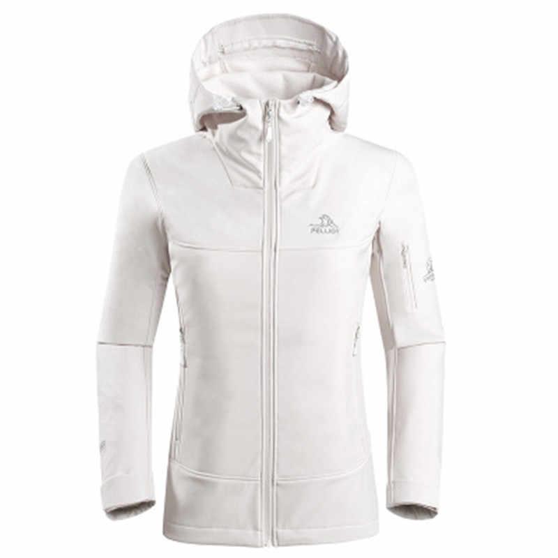 2018 группа Для женщин Для мужчин флисовая куртка руно Открытый Спортивная  одежда Пеший туризм кемпинг езда dd1da623e8d