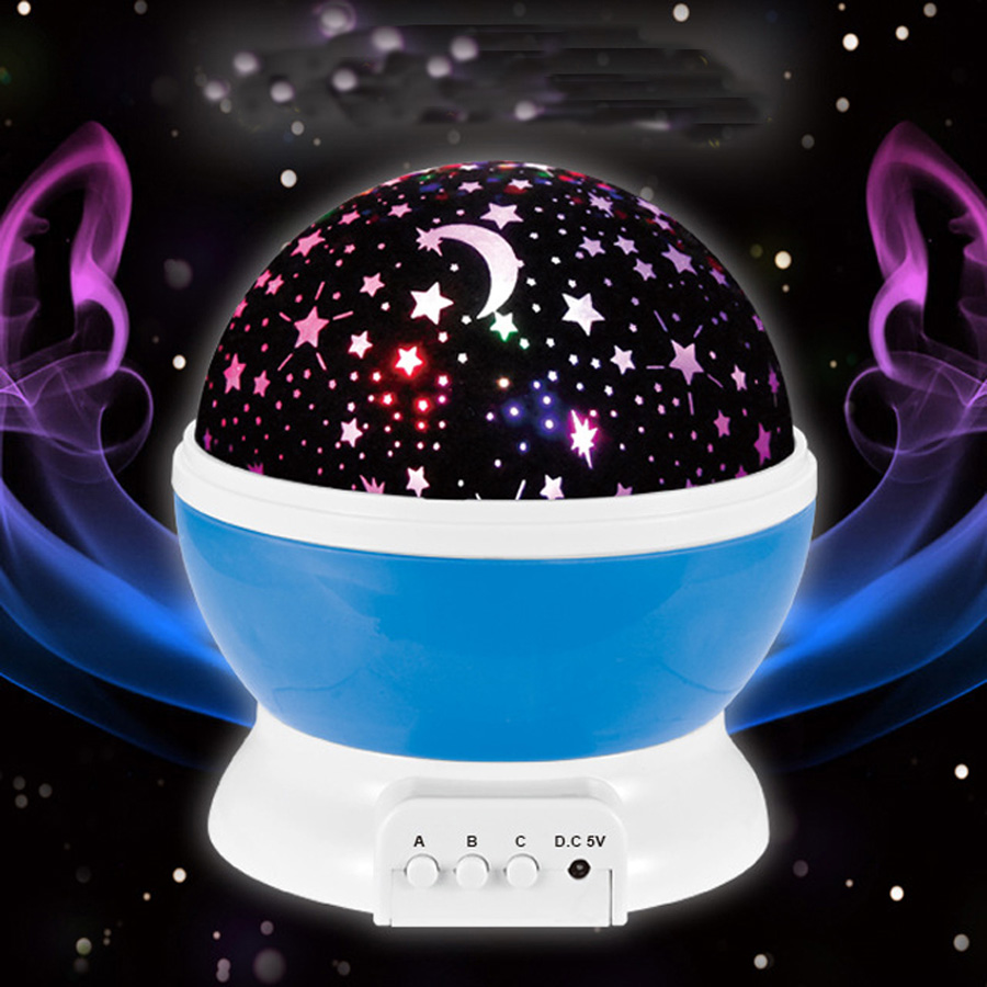 Night Stars Bedroom Lamp Online Buy Wholesale Rotating Star Projector From China Rotating