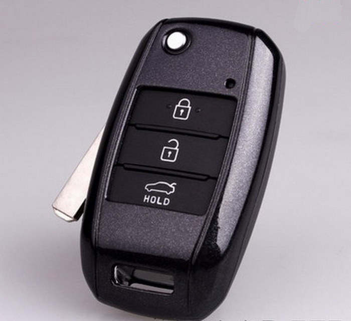 Ключ від автомобіля для KIA Sorento 2015 - Аксесуари для інтер'єру автомобілів - фото 5