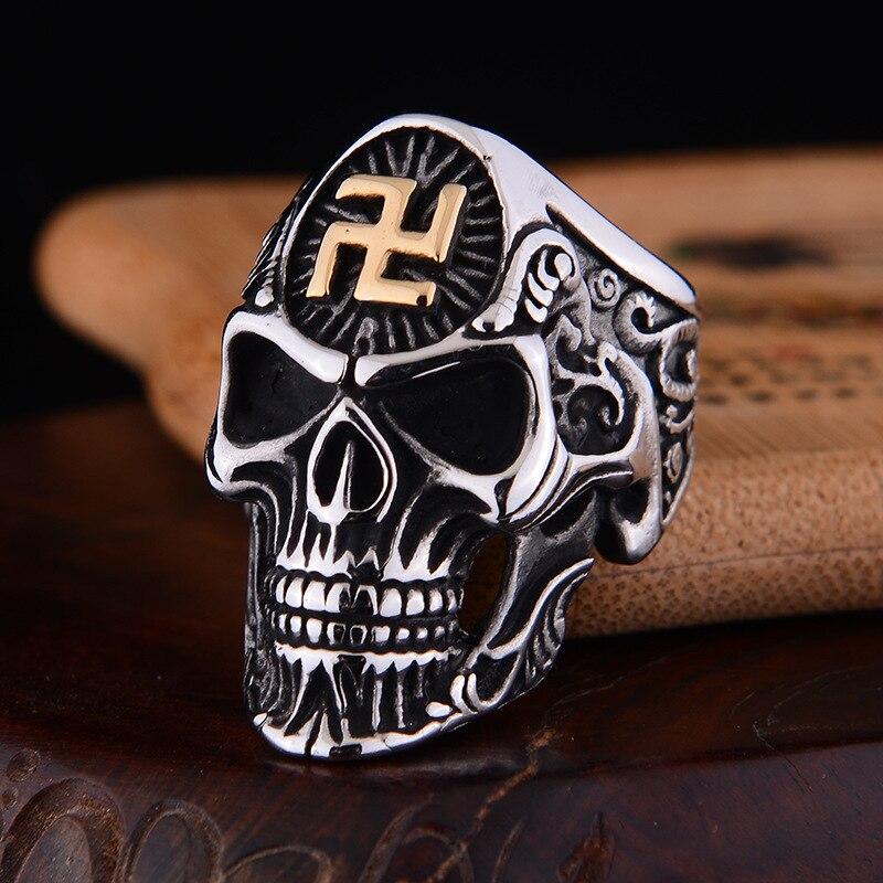 Skull Rings (1)