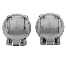 สำหรับ Dji MAVIC 2 Pro Gimbal Lock Stabilizer กล้องหมวกป้องกันฝาครอบสำหรับ DJI MAVIC 2 ซูม drone อุปกรณ์เสริม