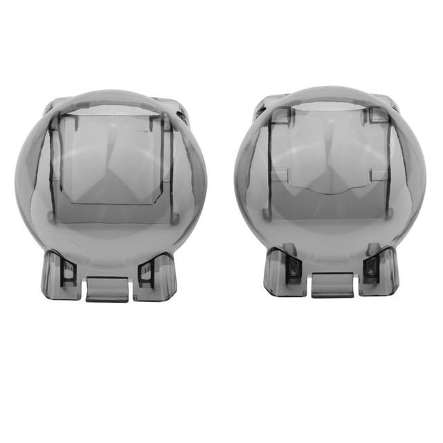 Funda protectora para DJI MAVIC 2 Pro, cardán de bloqueo, estabilizador, tapa de la Cámara, cubierta protectora para DJI MAVIC 2 Zoom, accesorios para Drones