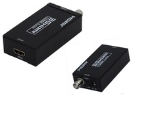 one piece  HDMI to SDI Video Converter ,one pieces  sdi to hdmi Video Converter Adapter BNC SDI/HD-SDI/3G-SDI 2.970 Gbit/s