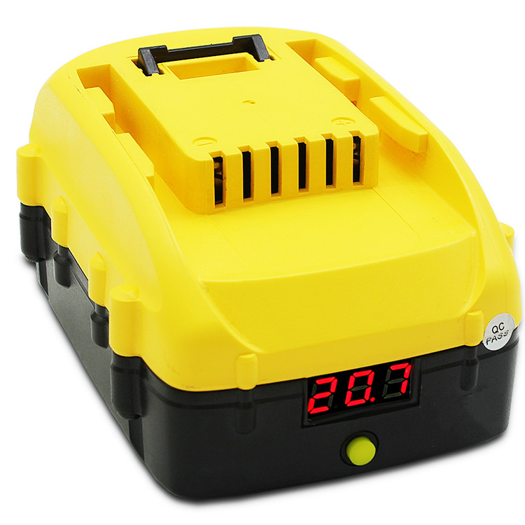 4500mah li-ion Battery replacement for WORX 18v 20V WA3557 WU276 Power Tool Battery 18v 6000mah rechargeable battery built in sony 18650 vtc6 li ion batteries replacement power tool battery for makita bl1860