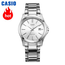 Casio watch Fashion simple pointer waterproof quartz ladies watch LTP-1183A-7A LTP-1183A-1A LTP-1183A-2A casio watch fashion casual quartz needle steel watchltp 1359rg 7a ltp 1359sg 7a