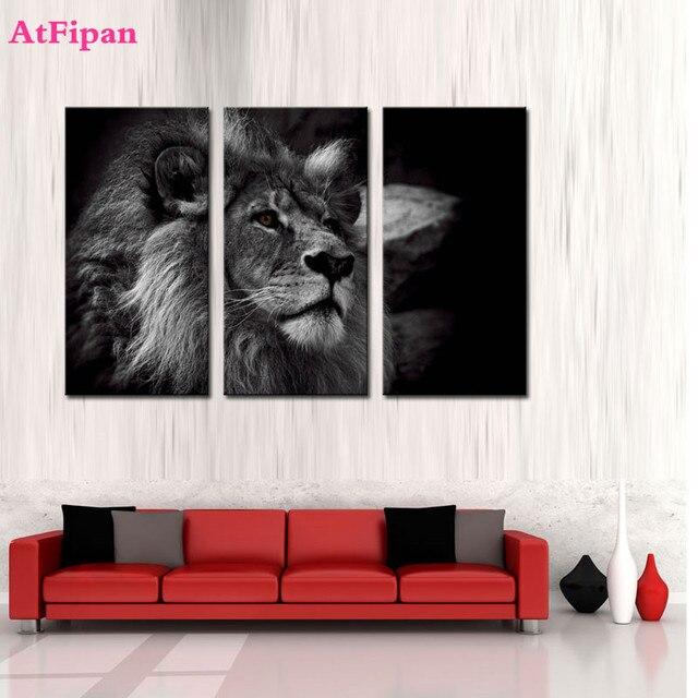 cuadros de la pared para el dormitorio perfecto blanco y negro gris len arte de la