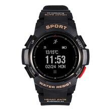 F6 GPS Smart Watch