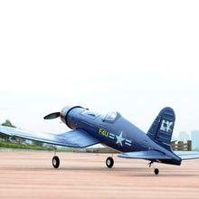 EPOF4U пульт дистанционного управления модель планера четырехканальный пульт дистанционного управления самолет истребитель США F4U пиратский бой