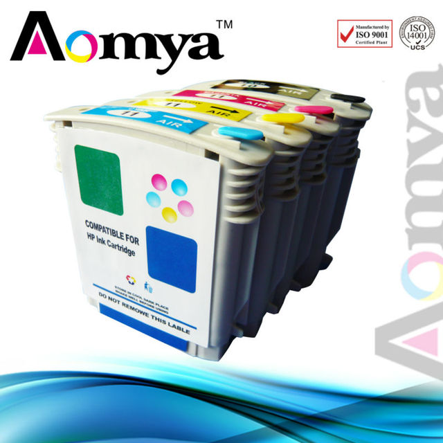 for hp11 color Ink Cartridge for HP Inkjet 1000,1100,1200,2200,2230,2250,2280,2300,2600