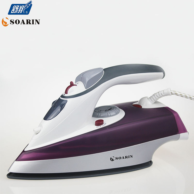Exported to Europe and South Africa ceramic plate iron hand domestic steam electric iron ironing machine & Exported to Europe and South Africa ceramic plate iron hand domestic ...
