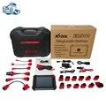 Original xtool wifi/bluetooth ez500 sistema de diagnóstico auto herramienta de diagnóstico del coche escáner con 2 años de actualización en línea de software libre