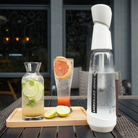 Household Bubble Water Machine Commercial Homemade Beverage Soda Bubble Machine Carbonated Water Soda Water Machine