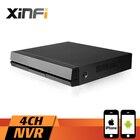 XINFI 4 Channel DVR ...