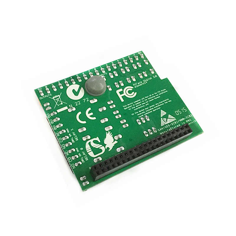 NEW PiFACE DIGITAL 2 I//O EXPANSION BOARD FOR RASBERRY Pi