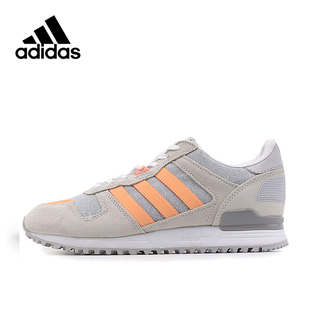 US $135.15 15% OFF|Adidas Official New Arrival 2017 Originals ZX 700 W Women's Skateboarding Shoes Sneakers BA9979 BB2839 in Skateboarding from Sports