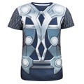 Men Thor 3D T Shirt Fitness Male Tee Adult T-Shirts Raytheon Hammer