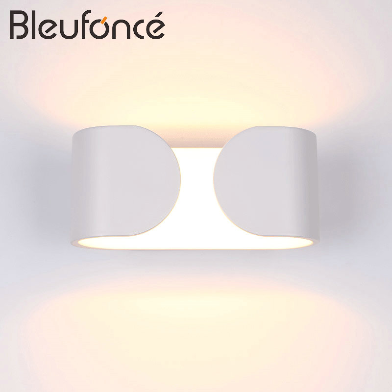 Lampade da parete moderne a LED interni Camera da letto Illuminazione - Illuminazione per interni