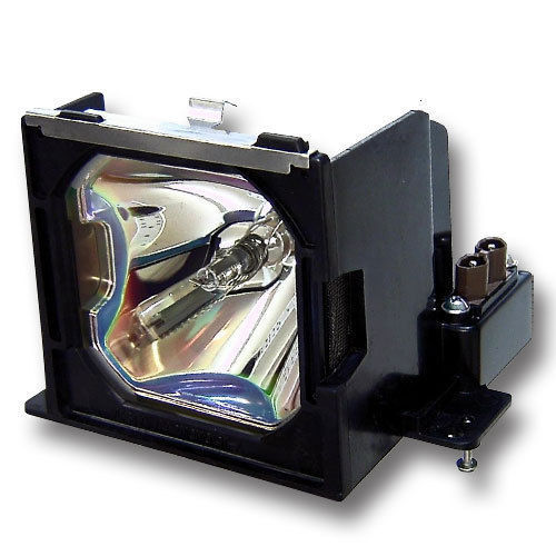 High quality Projector Lamp With Housing LV-LP17 for Canon LV-7555 Projectors compatible projector lamp for canon lv lp19 9269a001aa lv 5210 lv 5220 lv 5220e