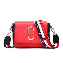 618 new Crossbody Bag For Women Chain Mini Shoulder Bag Camouflage Shoulder strap  Bag Red Flap Tote Ladies Messenger Bag