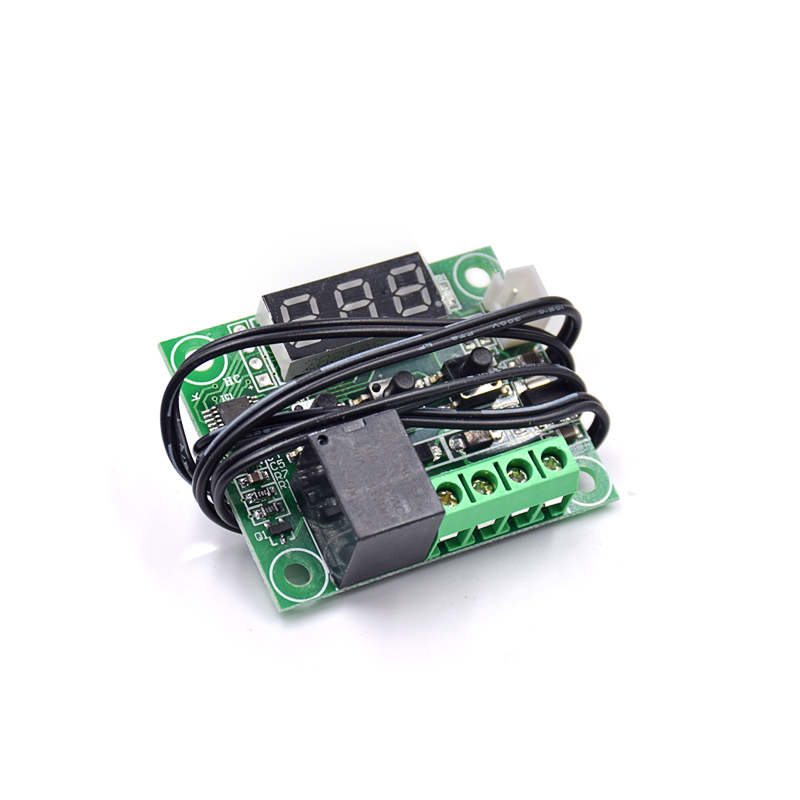 5PCS/LOT XH-W1209 Digital Display Temperature Controller Module