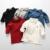 Ins padrão campeão polo roupas meninos meninas infantil pano cinco cores feita de pano de algodão de manga longa crianças cicishop