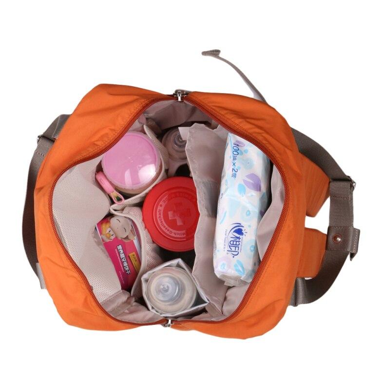 dac0f438ecb3 Bebear Designer Quality Diaper Bag Backpack Baby Bags for Mom Maternity Bag  Mother Large Baby Nappy Bags-in Diaper Bags from Mother   Kids on  Aliexpress.com ...