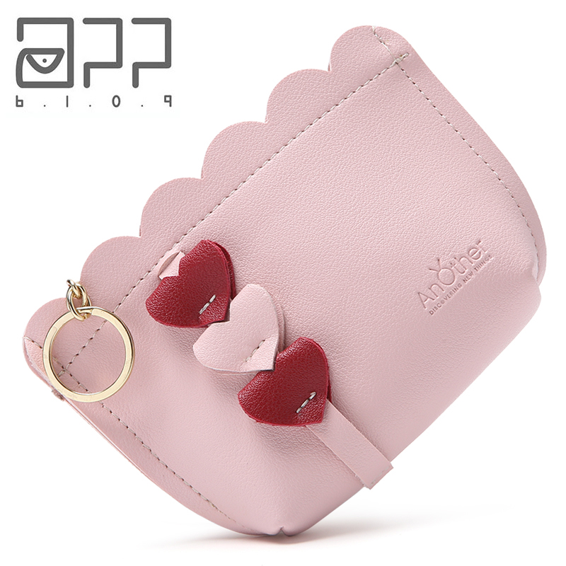 APP BLOG Brand Cute Womens Wallet Coin Purse New Arrival 2017 Fashion Flower Mini Small Leather Female Key Card Bag KeychainAPP BLOG Brand Cute Womens Wallet Coin Purse New Arrival 2017 Fashion Flower Mini Small Leather Female Key Card Bag Keychain