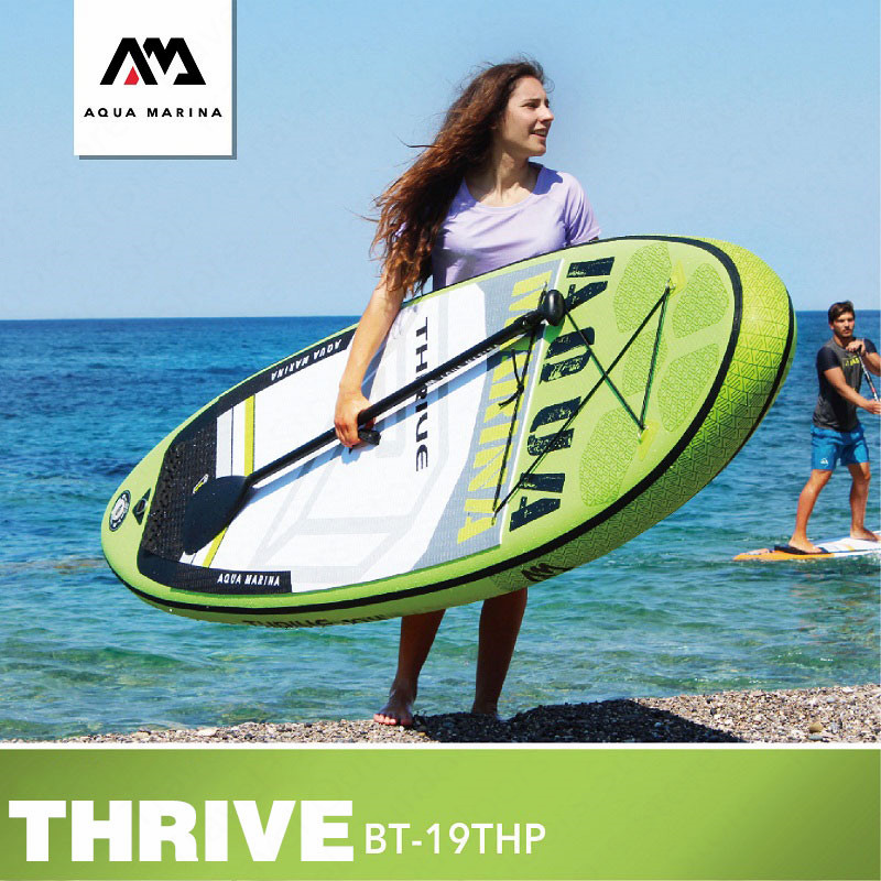 AQUA MARINA épanouir planche de Surf planche de Surf gonflable planche de Surf Stand Up planche de Surf 315*79*15cm planche de pagaie gonflable