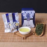 2019 Vendita calda TieGuanYin Superior Tè Oolong 1275 Organico Verde Tie Guan Yin Tè Per Perdere Peso China Green Food regalo Cornici e articoli da esposizione-in Teiere da Casa e giardino su