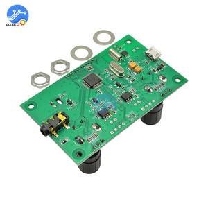 Image 4 - FM Radio Empfänger Modul 87 108MHz Frequenz Modulation Stereo Erhalt Board Mit LCD Digital Display 3 5V DSP PLL