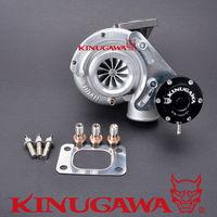 Kinugawa GTX STS Turbocharger TD04HL 20T 6cm AR 48 T25 For SAAB 9 3 9 5