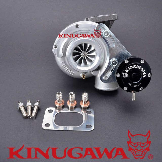 Kinugawa GTX STS Turbocharger TD04HL-20T 6cm AR 48 T25 for SAAB 9-3 9-5  B235R