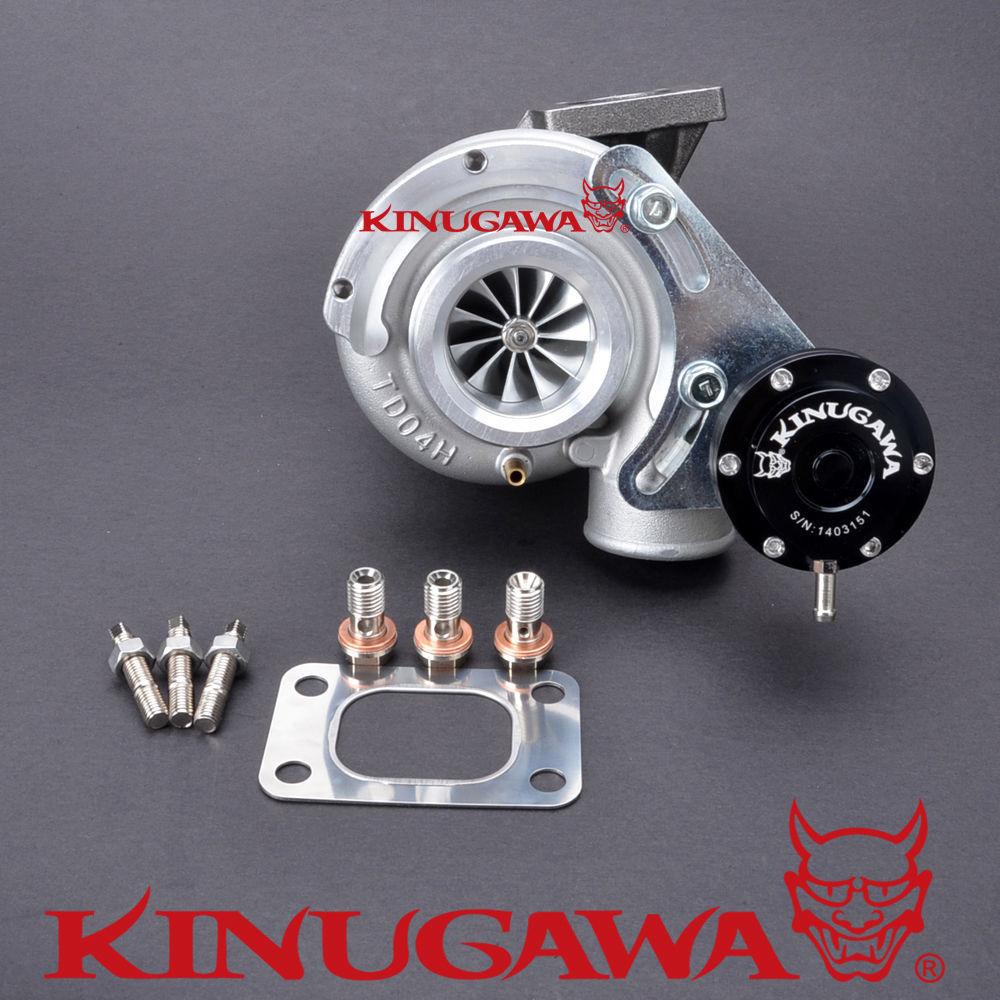 Kinugawa GTX STS Turbocharger TD04HL 20T 6cm AR 48 T25 for font b SAAB b font